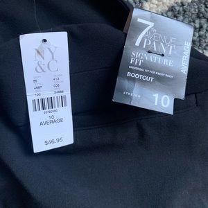 New York & CO Women's Pants-Brand New